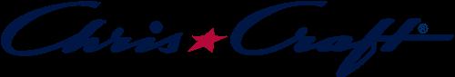 Logo Bateau Chris Craft nouvelle aquitaine