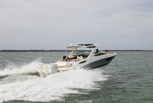 SLX 350 OB